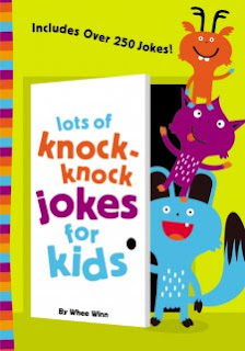 Review - Lots of Knock-Knock Jokes For Kids