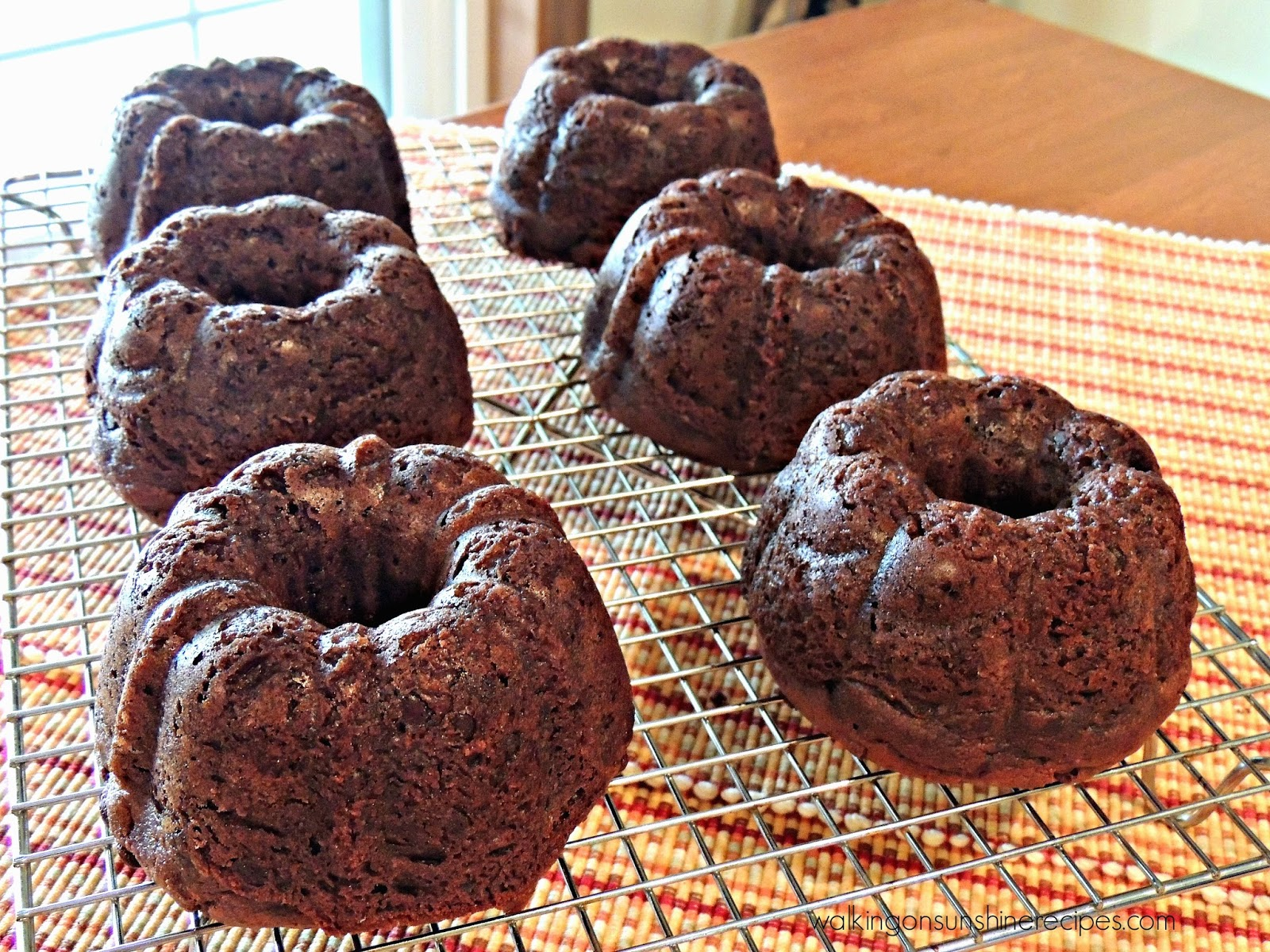 Ultimate Chocolate Cake Recipe: Recipe: Ultimate Chocolate Cake From A Cake Mix