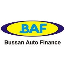Logo PT Bussan Auto Finance