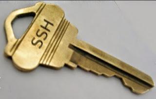 Tutorial Cara SetUp SSH Keys Untuk meningkatkan keamanan data akun pribadi dengan passphrase