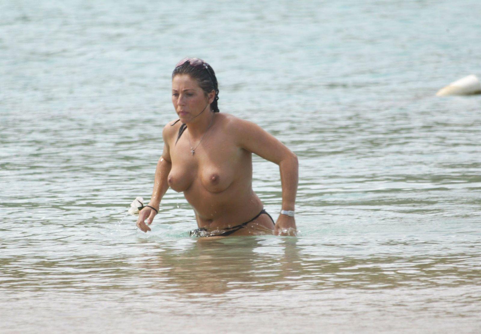 Jessie wallace nude xxx — 8