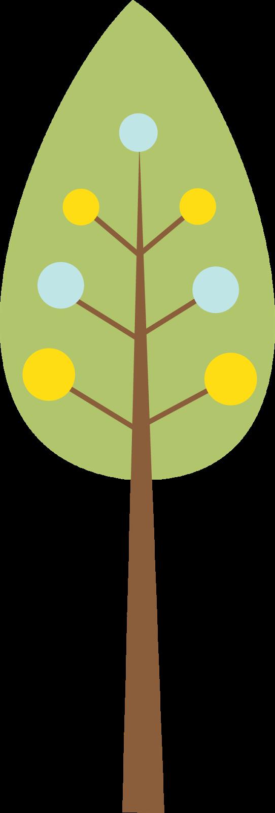 Clipart del Bosque.