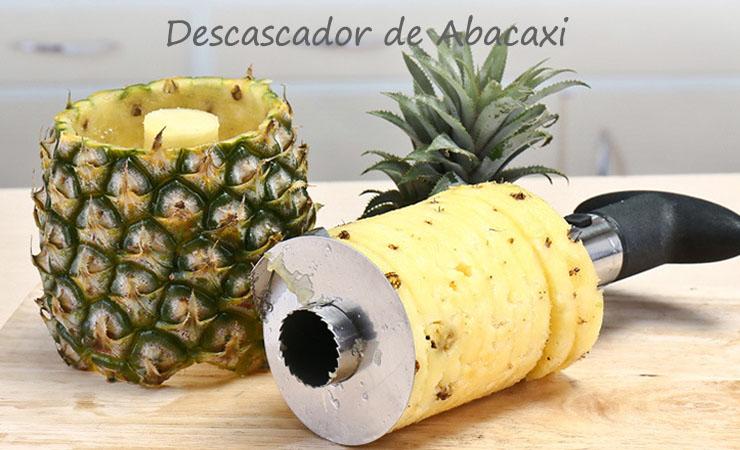comprar descascador de abacaxi