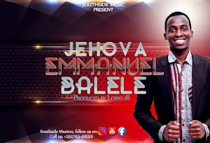 Download Mp3 | Emmanuel Balele - Jehova