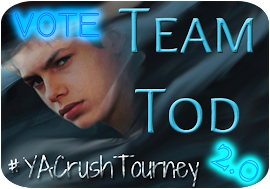 #TeamTod For Life!!!