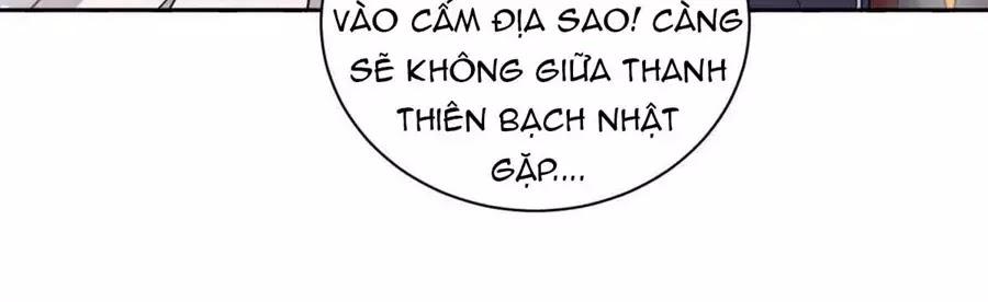 Vương Phi Thông Linh Chapter 3 - Trang 11