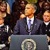 Barack Obama Berduka Atas Tewasnya Polisi Dallas