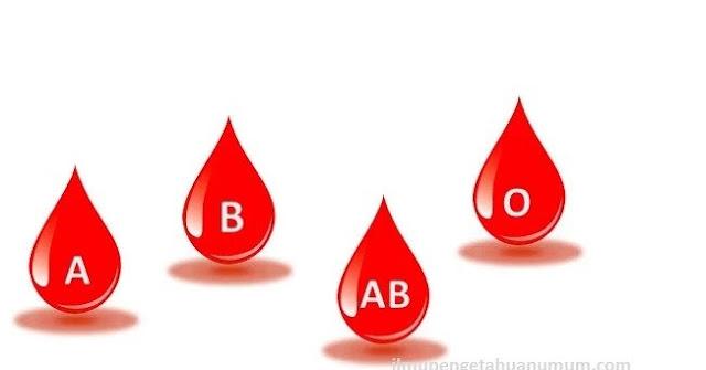 5 Ciri Unik yang Wajib Kamu Pahami tentang Orang Bergolongan Darah B