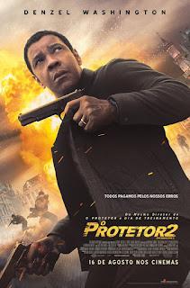 Review – O Protetor 2
