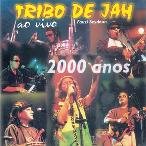 cd tribo de jah 2000 anos ao vivo