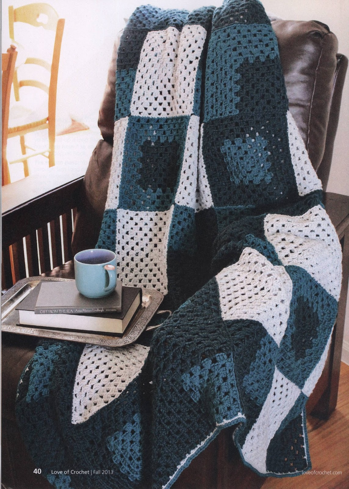 Free crochet patterns to download crochet quilt squares bankloansurffo Choice Image