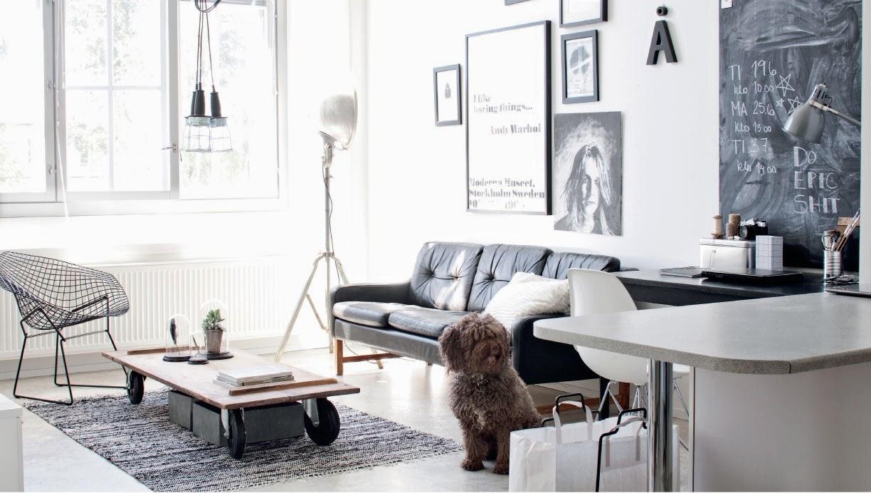 ESPACIOS XS - Apartamento de 49 m2 en Vaasa