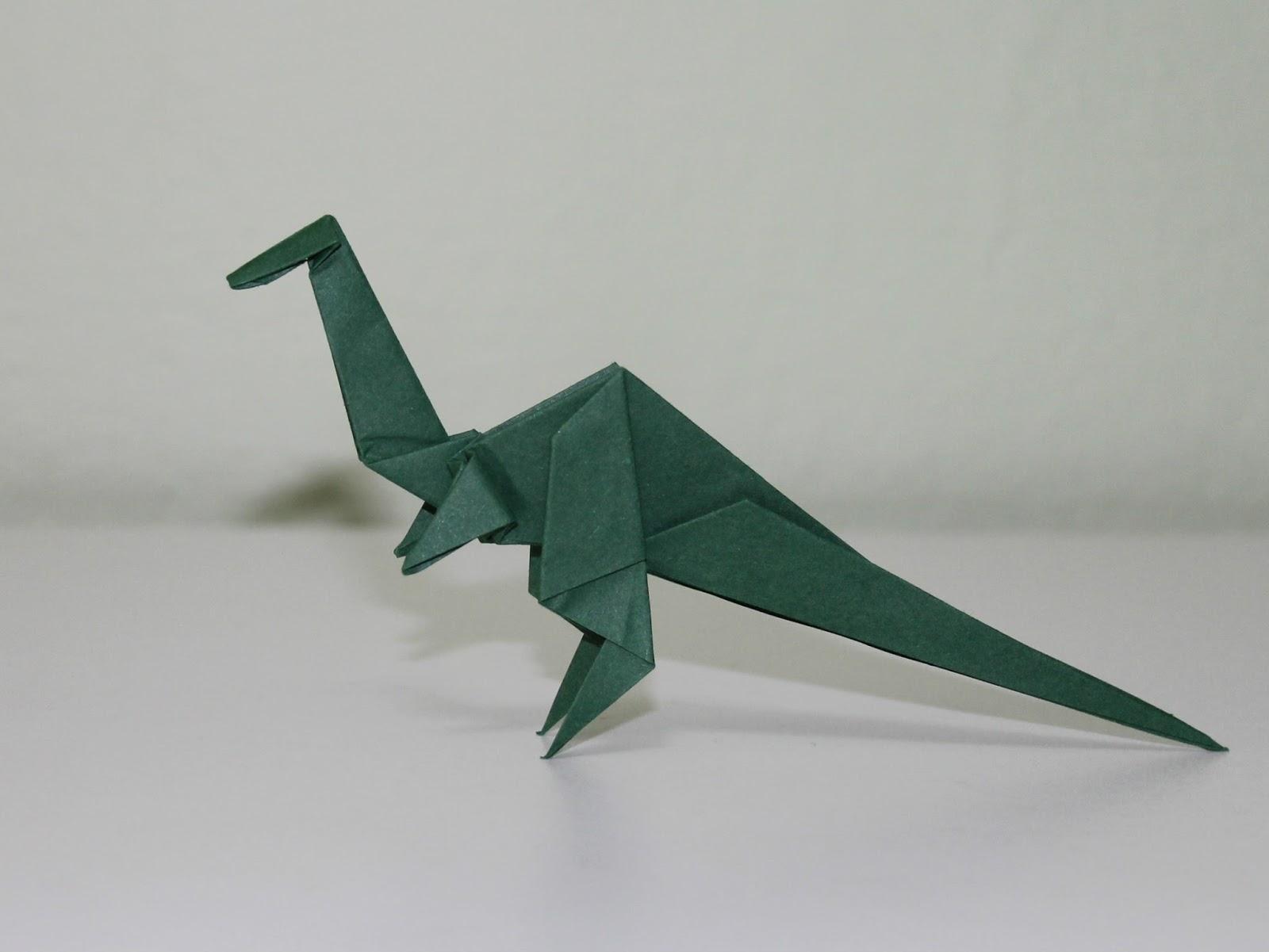 Origami KS - photo#32
