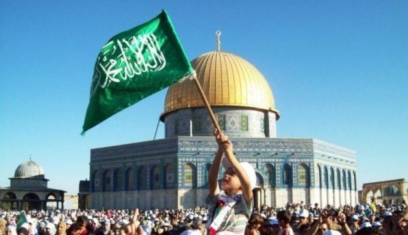 Las facciones palestinas llamaron a realizar elecciones para fines de 2018