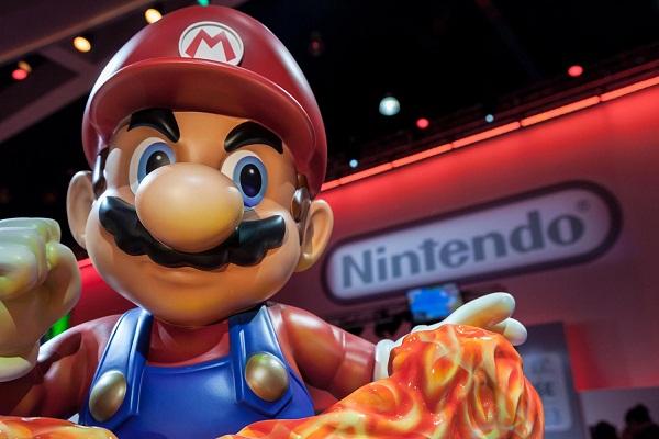 Mobile game Nintendo terbaru.