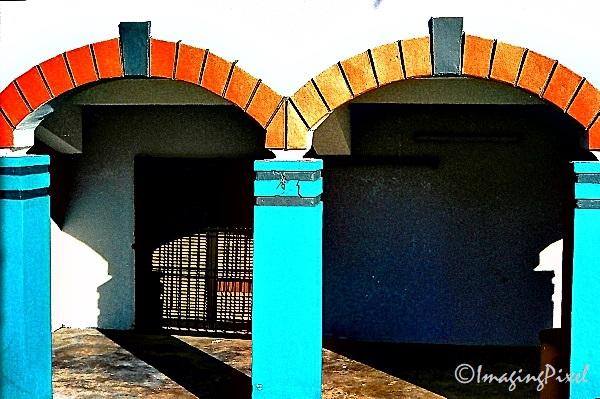 #AnalogDiary Chasing Colors, Konica C35 Automatic 03