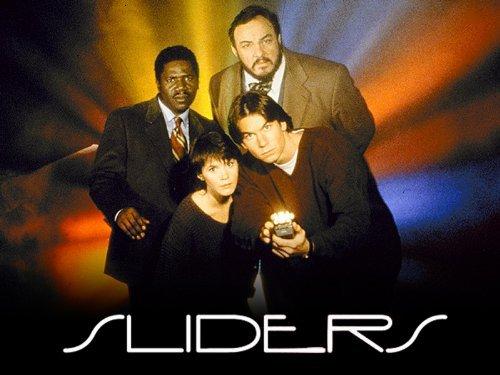 Sliders Serie