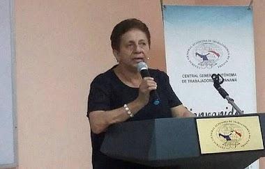 En el Marco de su Aniversario la CGTP Reconoce la labor de Actores Destacados en la Lucha de los Trabajadores