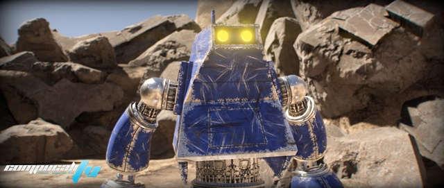 BHB: BioHazard Bot PC Full