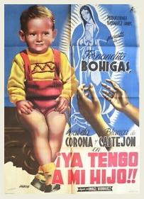 ¡Ya tengo a mi hijo! (1946)