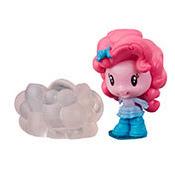 MLP Blind Bags, Confetti  Pinkie Pie Equestria Girls Cutie Mark Crew Figure