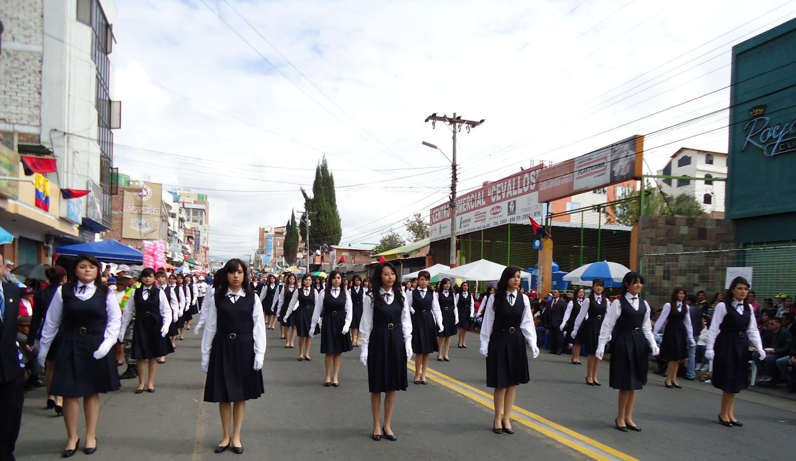 Unidad Educativa Santa Mariana De Jes 250 S Saluda A