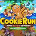 Line Cookie Run : Game Kue Jahe Yang Melarikan Diri Dari Penyihir(Android)