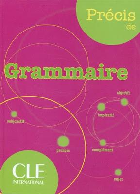 Télécharger Livre Gratuit Précis de Grammaire Part 3 pdf