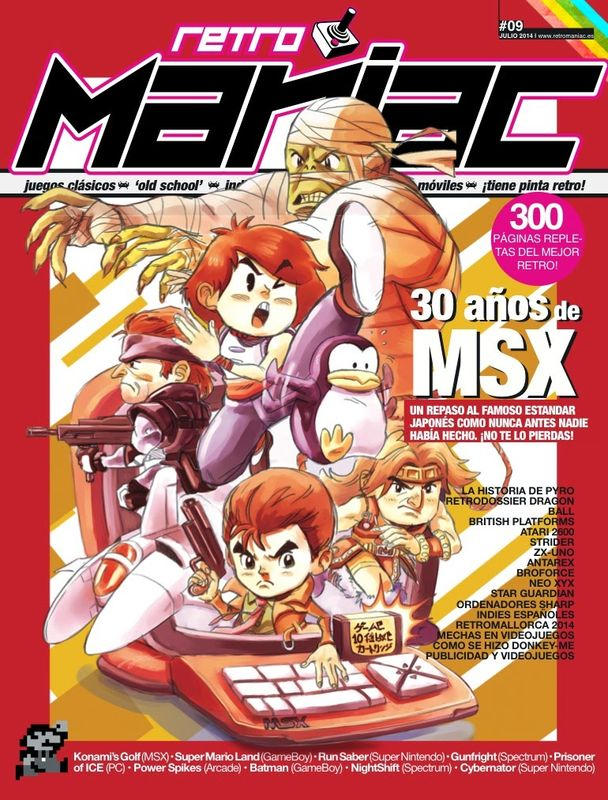 RetroManiac Magazine 09 (09)