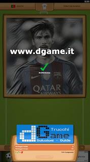 gratta giocatore di football soluzioni livello 11 (9)
