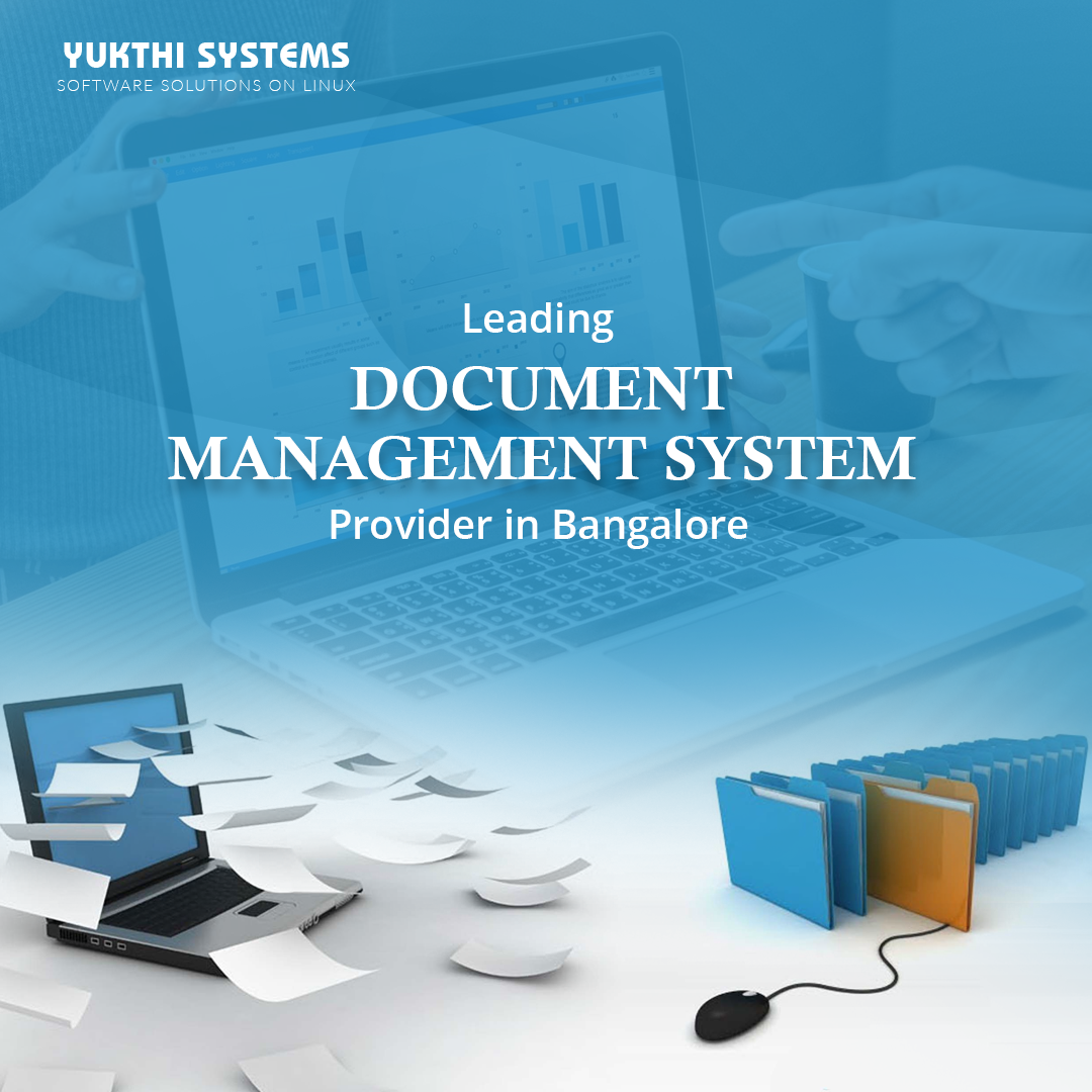 Yukthi Systems | Software Solution on Linux