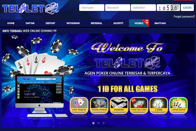 Cara Mengatur Strategi Agar Bisa Menang Di Permainan Ceme Online Dari TeloletQQ