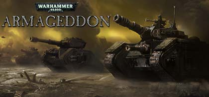 Warhammer 40000 Armageddon Golgotha Download for PC