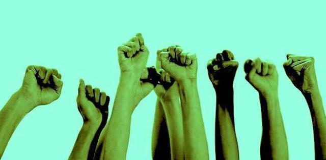 Sumpah Pemuda 2018: Bersatu Menolak Perpecahan Bangsa