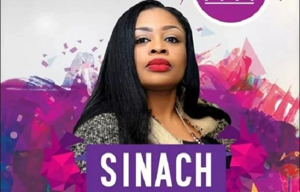 Audio: Sinach Ft Ebiere-In Awe