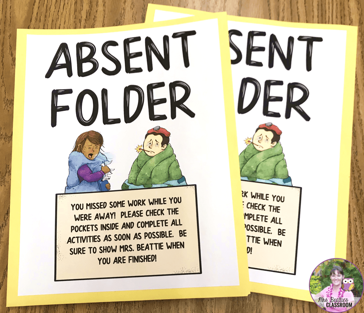 How To Easily Ensure Absent Students Complete Missed Work