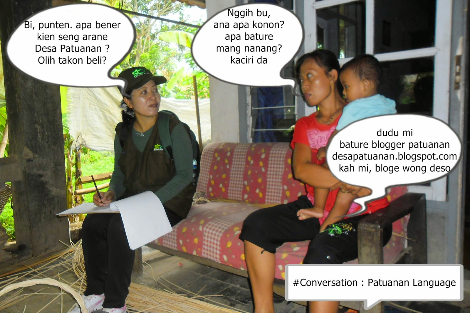 Foto Lucu Buat Komen Bahasa Jawa Terbaru Display Picture Unik