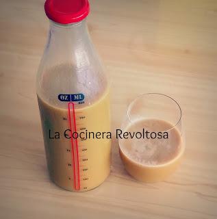 Crema De Orujo Casera Y Sin Lactosa
