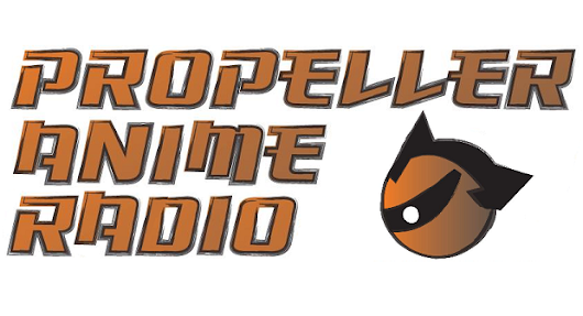 Propeller Anime: Propeller Anime Radio Episode #18: Anime For Chicks, Sailor Moon Crystal, AFO 15... and the end of Ghibli?!
