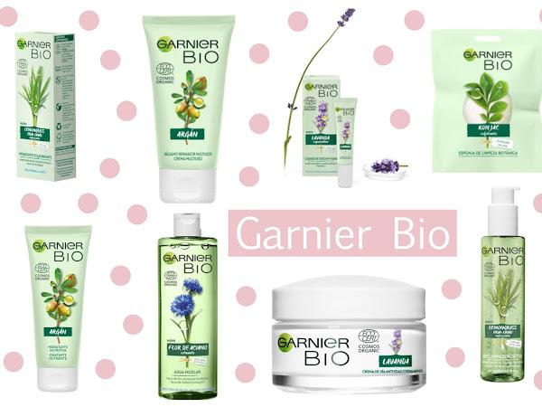 Novidades - Garnier Bio