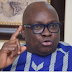 Fayose: I'm not afraid of EFCC