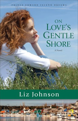 Heidi Reads... On Love's Gentle Shore by Liz Johnson