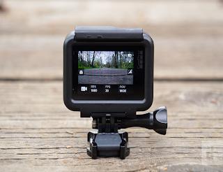 perbedaan kamera action dan kamera dslr