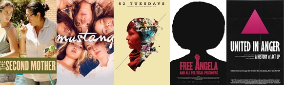 2016 in Review: My Year in Movies and TV