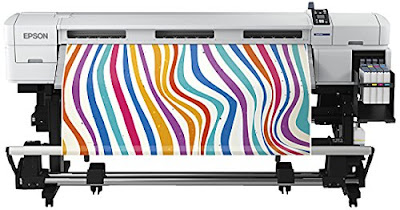 inch Colour Inkjet Large Format Printer Epson SureColor SC-T7000 Driver Downloads