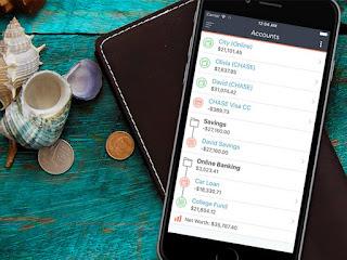 MoneyWiz for Mac 1-Yr Online Banking Plan