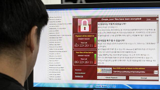 """Es """"muy probable"""" que 'hackers' vinculados a Corea del Norte estén detrás del ciberataque WannaCry"""