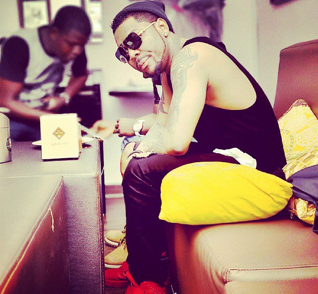 I'm taking my time - Oritsefemi explains why he's single