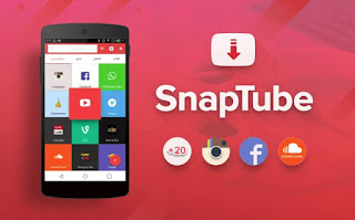 SnapTube VIP - YouTube Downloader HD Video Final Apk