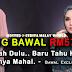Harga Cecah RM5.7K....Kenapa Tudung Bawal Exclusive Mahal Sangat?